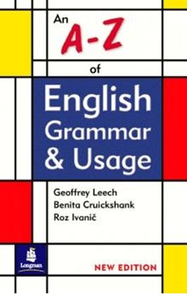 Obrazek An A-Z Of English Grammar and Usage