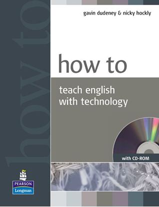 Obrazek How To Teach English with Technology + CD