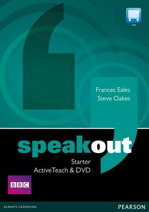 Obrazek Speakout Starter Active Teach IWB