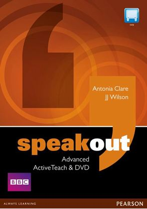 Obrazek Speakout Advanced Active Teach IWB