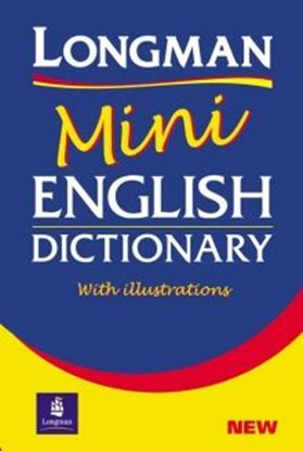 Obrazek Longman Mini English Dictionary