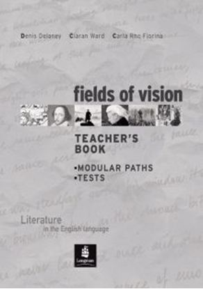 Obrazek Fields Of Vision Teacher's Book