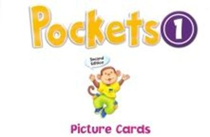 Obrazek Pockets 1.   Picture Cards
