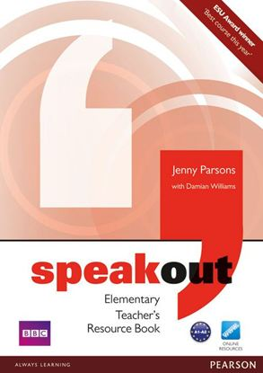 Obrazek Speakout Elementary. Teacher's Resource Book