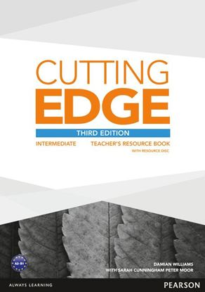 Obrazek Cutting Edge 3rd Edition Intermediate. Teacher's Resource Book