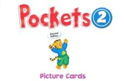 Obrazek Pockets 2.   Picture Cards