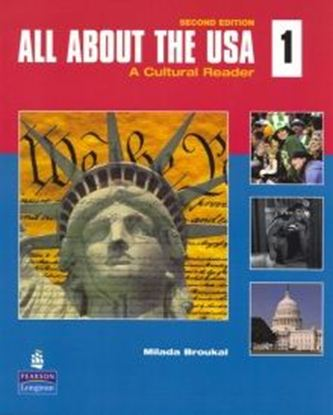 Obrazek All About The USA 1 + CD
