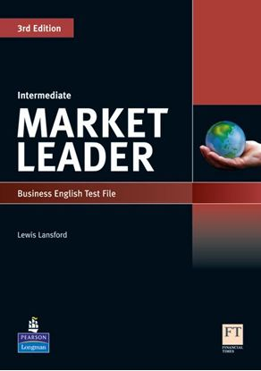 Obrazek Market Leader Intermediate. Test File