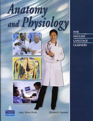 Obrazek Anatomy And Physiology For English Language Learners