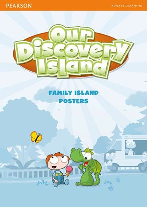 Obrazek Our Discovery Island 1   Family Island Posters