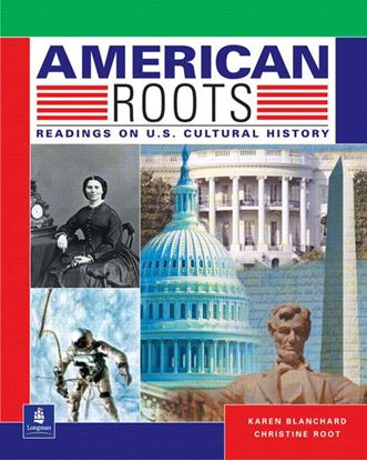Obrazek American Roots Readings On U.S. Cultural History