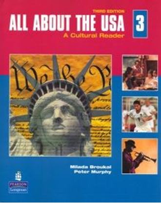 Obrazek All About The USA 3 + CD