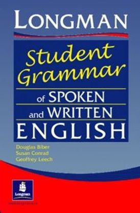 Obrazek Longman Student Grammar Of Spoken And Written English