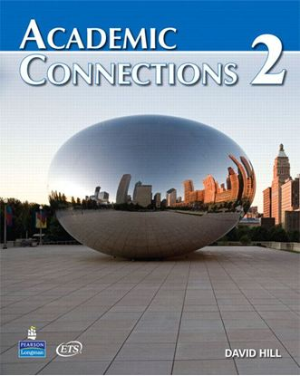 Obrazek Academic Connections 2 SB with MyAcademicConnectonsLab
