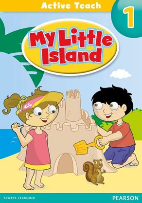 Obrazek My Little Island 1 Active Teach IWB
