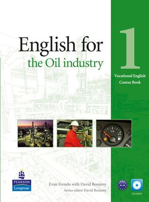 Obrazek English for The Oil Industry 1. Podręcznik + CD