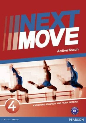 Obrazek Next Move 4 Active Teach