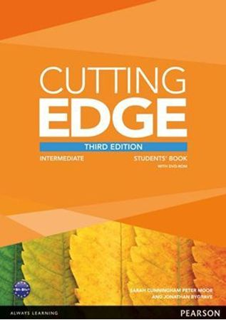Obrazek dla kategorii Cutting Edge 3rd Edition Intermediate