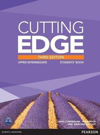 Obrazek dla kategorii Cutting Edge 3rd Edition Upper-Intermediate