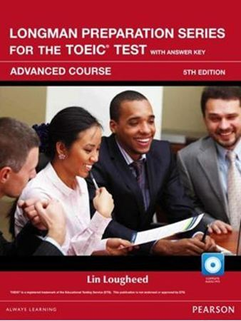 Obrazek dla kategorii Longman Preparation Course for the TOEIC® Exam