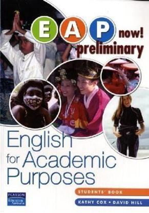 Obrazek EAP Now! Preliminary Student's Book