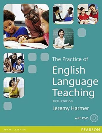Obrazek dla kategorii The Practice of English Language Teaching
