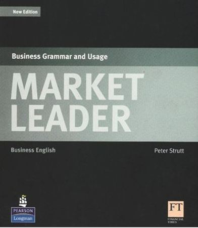 Obrazek dla kategorii Business Grammar and Usage