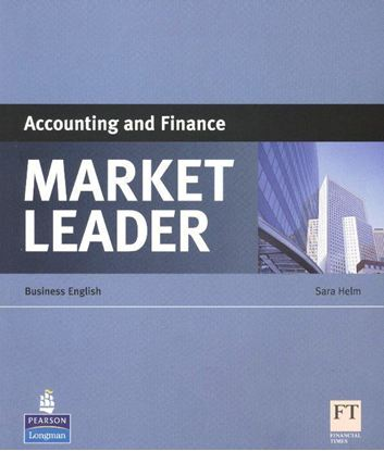 Obrazek Market Leader.    Accounting And Finance