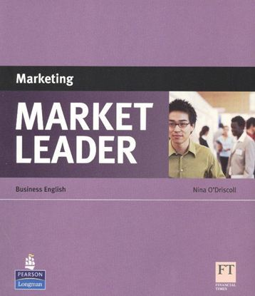 Obrazek Market Leader.    Marketing