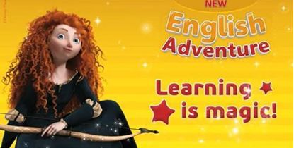 Obrazek New English Adventure 1. Class CD (do wersji wieloletniej)