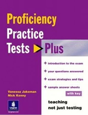 Obrazek dla kategorii Practice Tests Plus Proficiency
