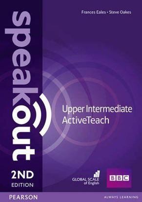 Obrazek Speakout 2ed Upper-Intermediate Active Teach IWB
