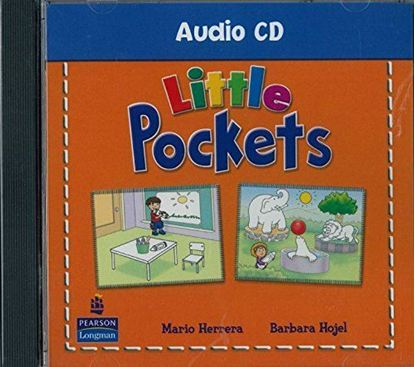Obrazek Little Pockets CD do Podręcznika
