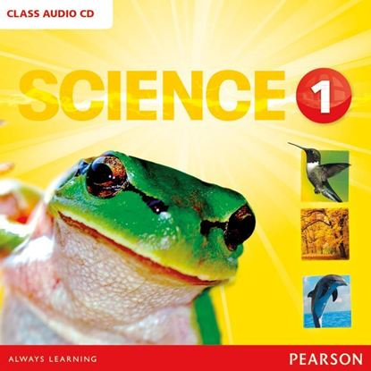Obrazek Big Science 1 Class CD (1)