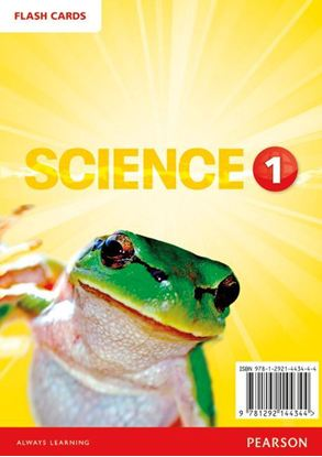 Obrazek Big Science 1 Flashcards