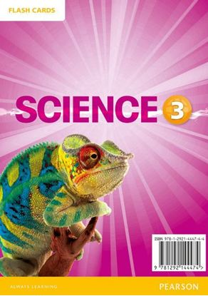 Obrazek Big Science 3 Flashcards