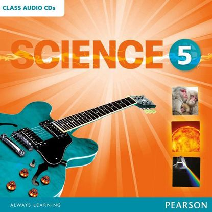 Obrazek Big Science 5 Class CD (1)