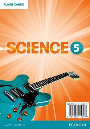 Obrazek Big Science 5 Flashcards