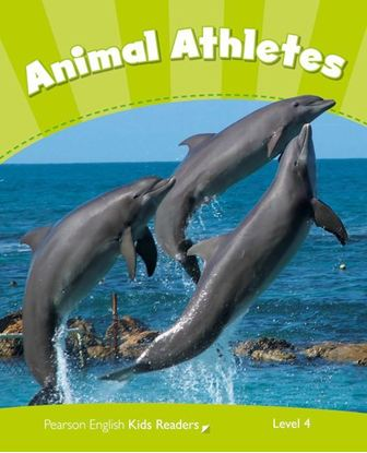 Obrazek Animal Athletes