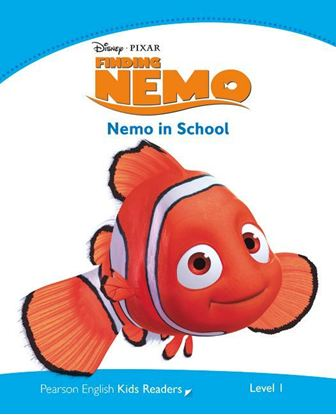 Obrazek Finding Nemo - Nemo In School