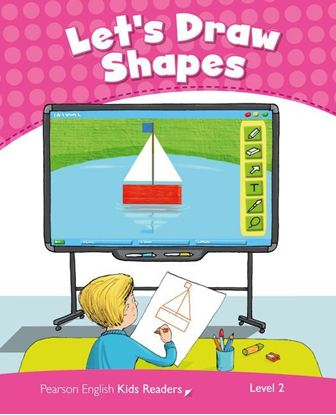 Obrazek Lets Draw Shapes