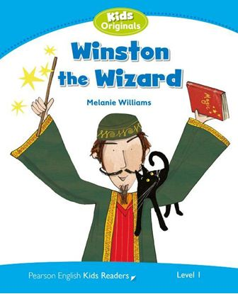 Obrazek Winston the Wizard