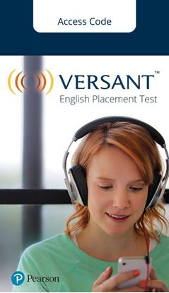 Obrazek Versant English Placement Test - Kod dostępu (TIN)