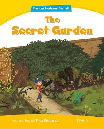 Obrazek The Secret Garden