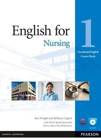 Obrazek dla kategorii English for Nursing