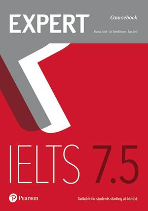 Obrazek Expert IELTS 7.5 Students' Book
