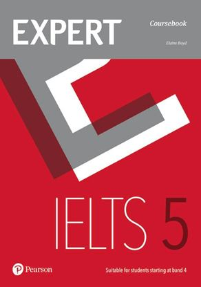 Obrazek Expert IELTS 5 Students' Book