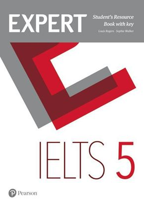Obrazek Expert IELTS 5 Students' Resource Book with key