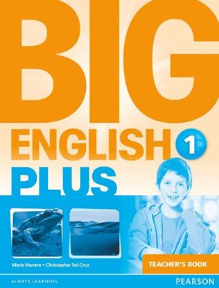Obrazek Big English Plus 1 Teacher's Book