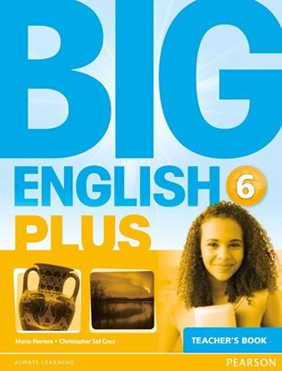 Obrazek Big English Plus 6 Teacher's Book